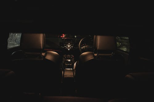 Free stock photo of car, car interior, car lights, centre