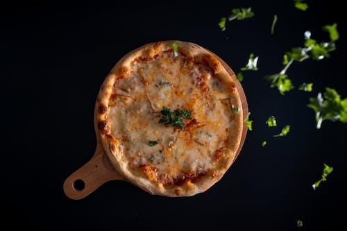 คลังภาพถ่ายฟรี ของ การทำอาหาร, การปรุงอาหาร, ชีส, ผัก