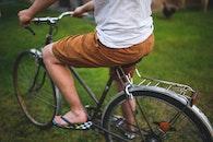 shorts, pants, bike