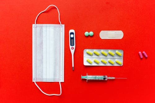 Бесплатное стоковое фото с covid-19 вакцина, вакцинация, витамины
