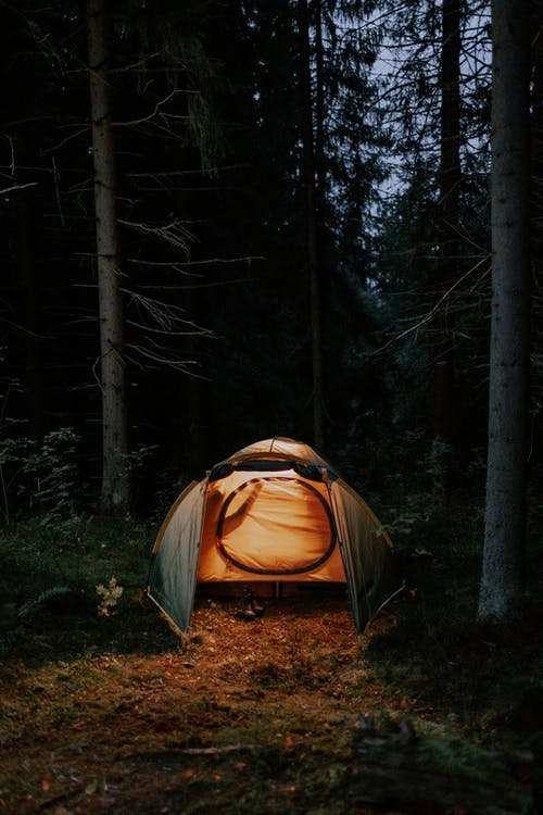 Free stock photo of anonymous, camp, campground, camping