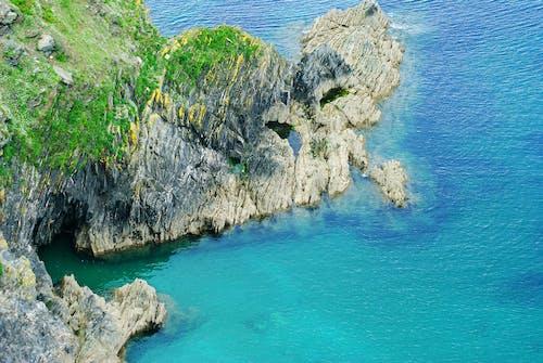Free stock photo of azure, island, jurassic
