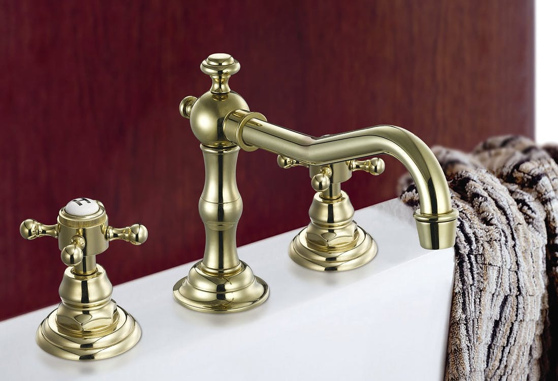 Free stock photo of bathroom, faucet