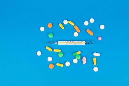 Gratis arkivbilde med 2019-ncov, abstrakt, allergimedisin