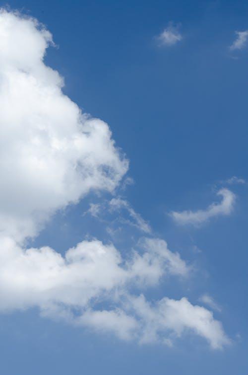 copy space, 고요한, 구름의 무료 스톡 사진