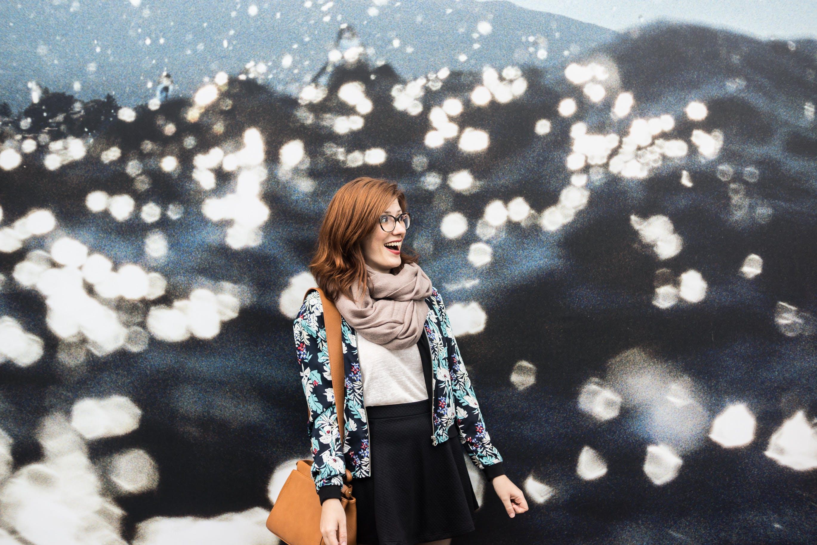 Darmowe zdjęcie z galerii z dziewczyna, kobieta, moda, nosić