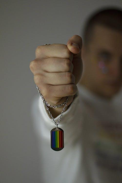 CITD Pride Necklace
