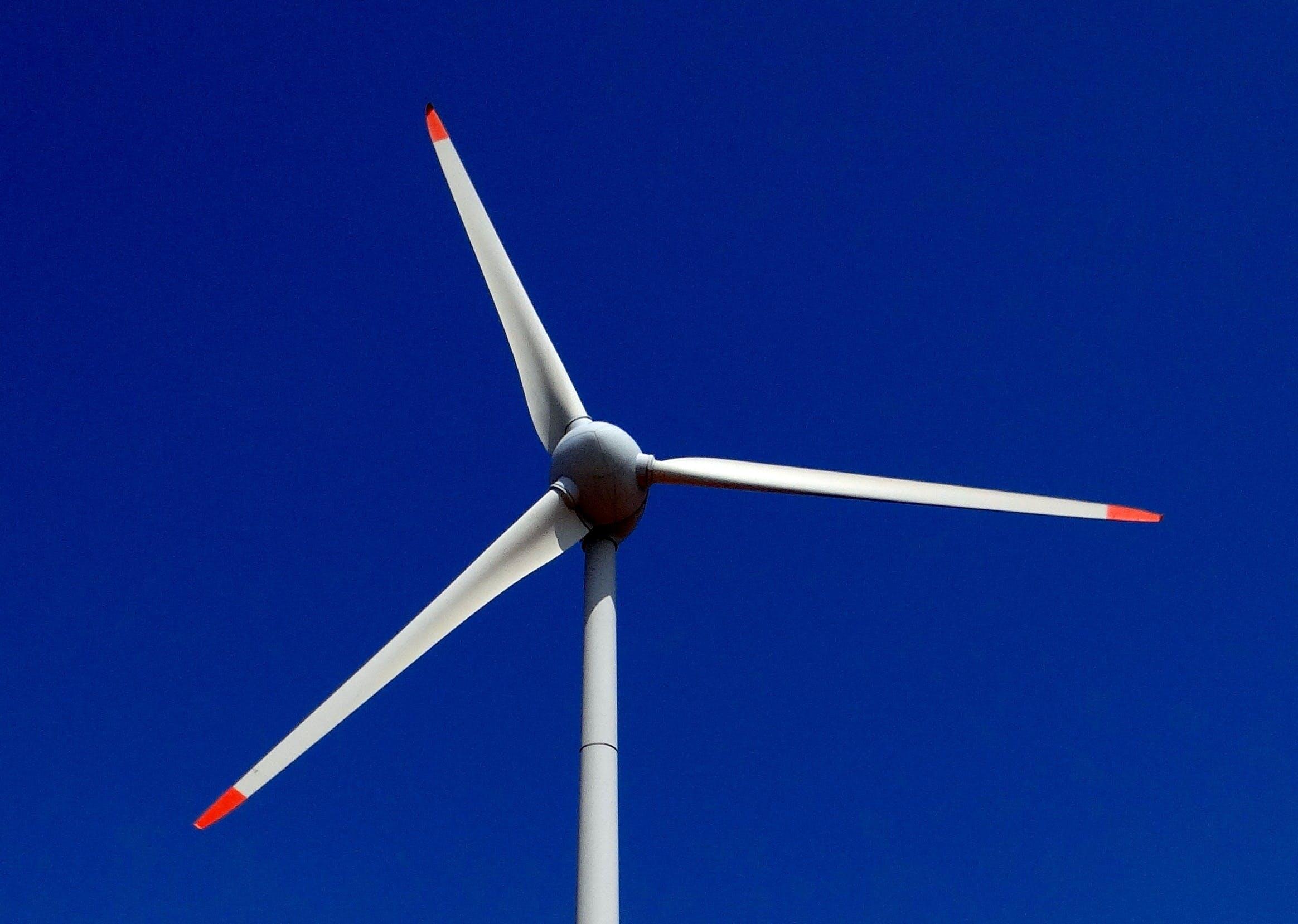 3 Blade Windmill