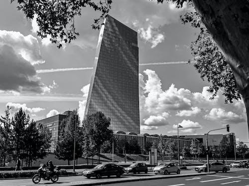 Fotos de stock gratuitas de administración, arquitectura moderna, banca, banco