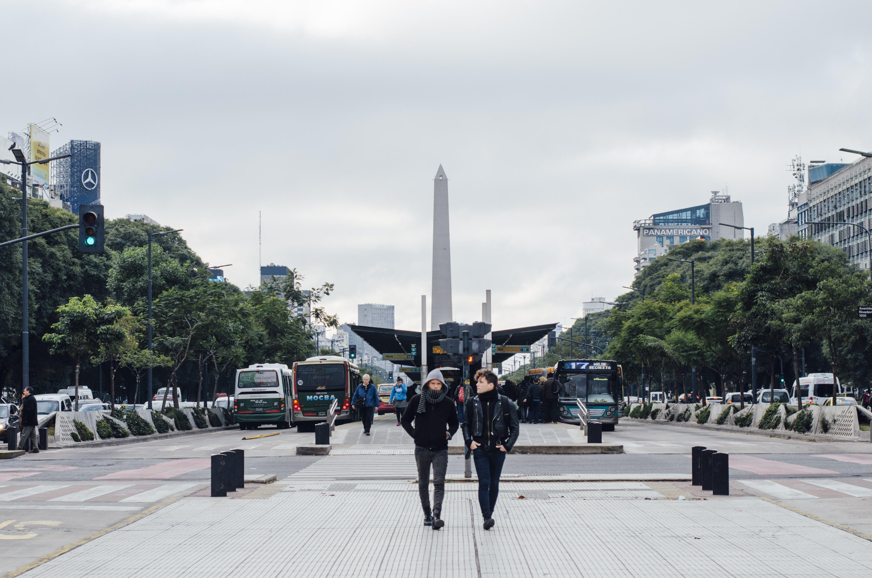 Gratis lagerfoto af Argentina, av. 9 juli, bruno scramgnon fotografia, buenos aires