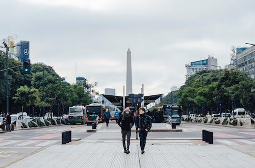 Gratis arkivbilde med Argentina, av. 9 juli, bruno scramgnon fotografia, buenos aires