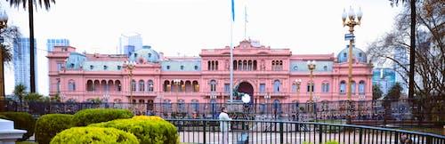 Gratis arkivbilde med Argentina, arkitektur, berømt, bruno scramgnon fotografia