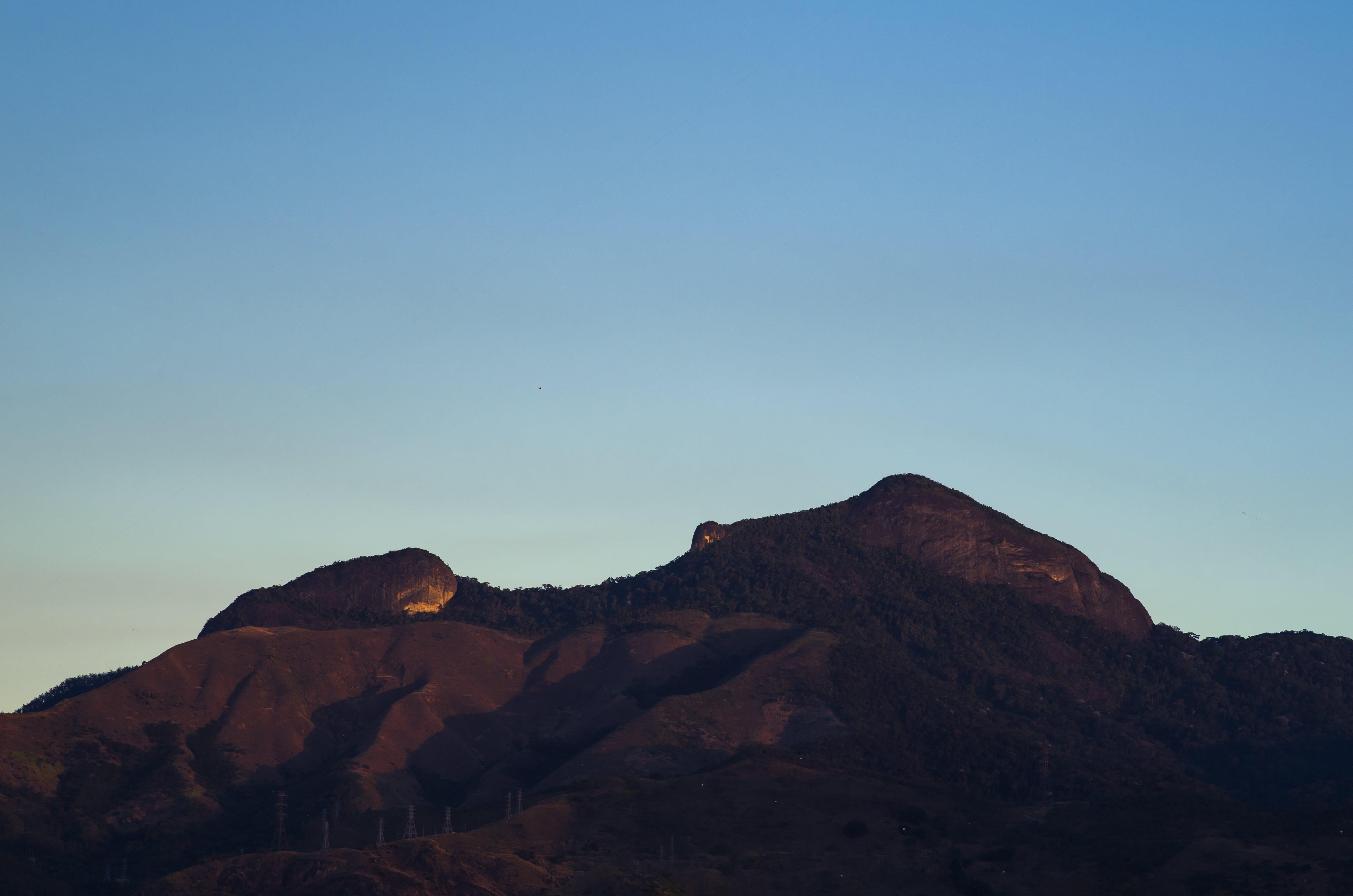 Gratis lagerfoto af bjerg, bruno scramgnon fotografia, bylandskab, floresta da tijuca