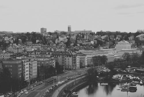 城市, 城鎮, 布拉格, 建築 的 免費圖庫相片