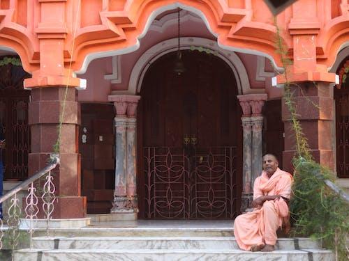 Ilmainen kuvapankkikuva tunnisteilla arkkitehtuuri, buddha, herra krishna
