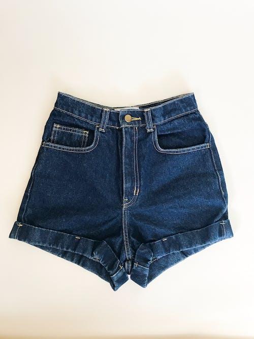 Free stock photo of boho, denim pants, style