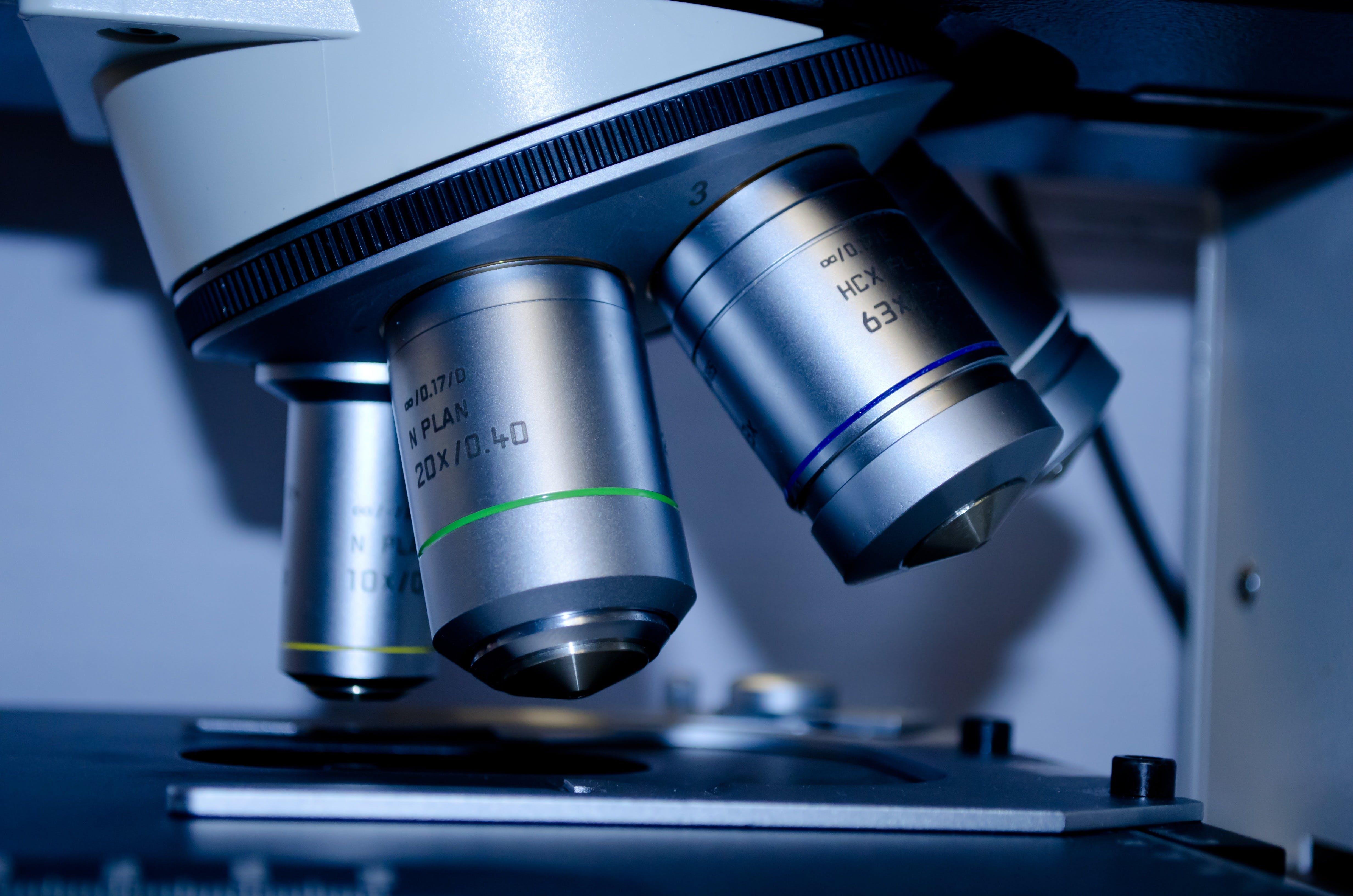 biology, close-up, instrument