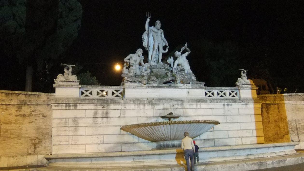 Free stock photo of rome italy
