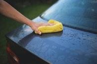 car, washing, cleaning