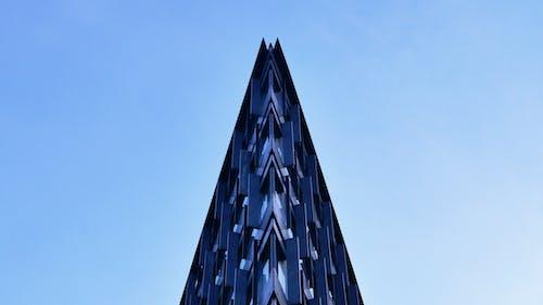 Kostenloses Stock Foto zu architektur, kopenhagen, turm