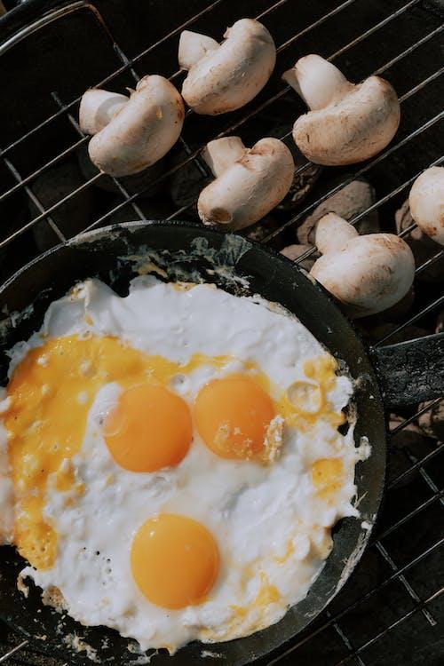 Foto stok gratis alat barbecue, alat barbekyu, alat bbq