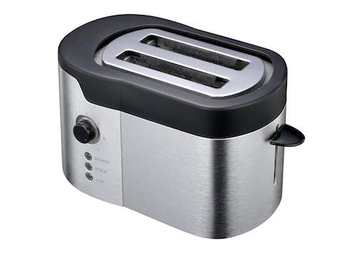 Fotos de stock gratuitas de aparato de cocina, aparato eléctrico, tostadora
