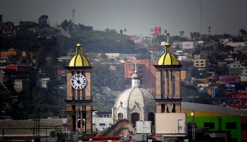 Free stock photo of catedral, Iglesia, religion, Tijuana