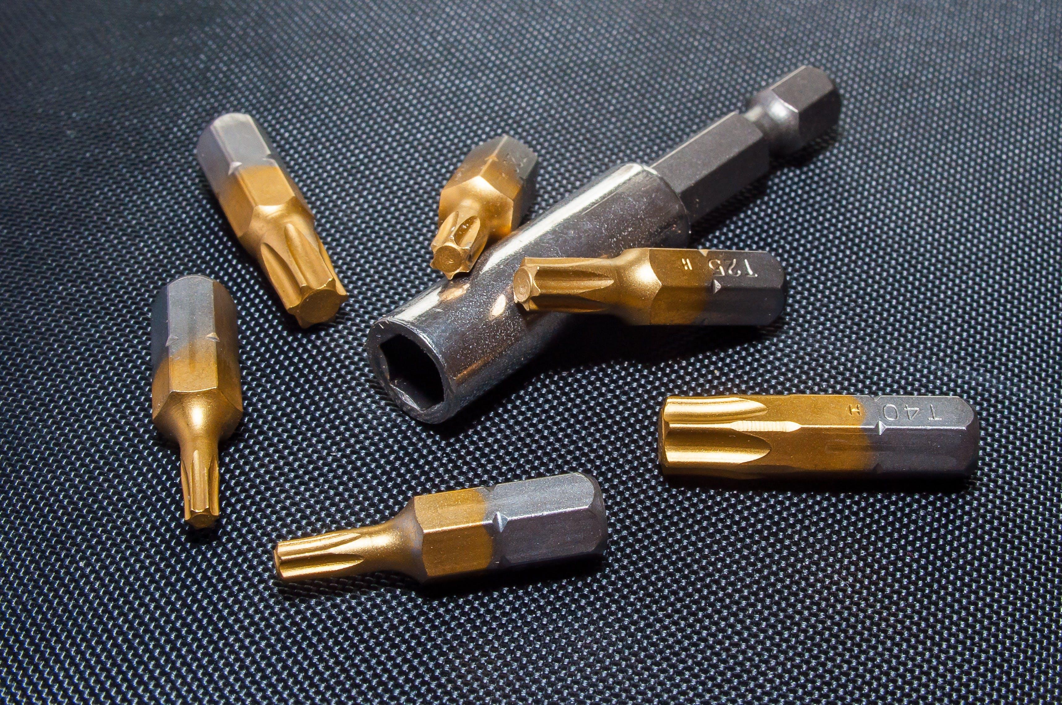 オブジェクト, クロム, ステンレス鋼, ツールの無料の写真素材