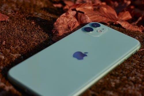 Kostenloses Stock Foto zu airpods, apfel, apple