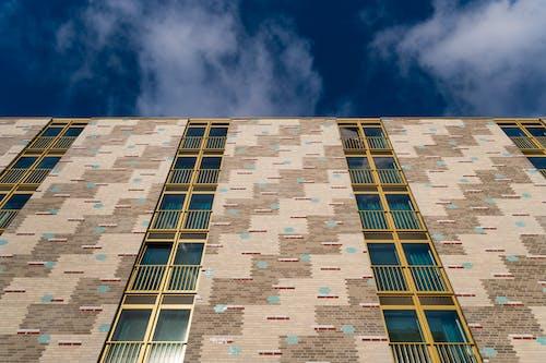 建築, 柏林, 現代建築 的 免费素材照片