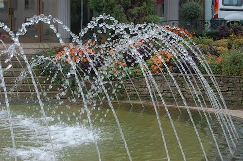 Δωρεάν στοκ φωτογραφιών με κρήνη, νερό