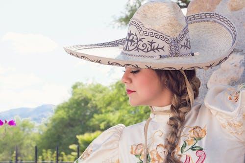 คลังภาพถ่ายฟรี ของ belleza, elegante, mujer, nina