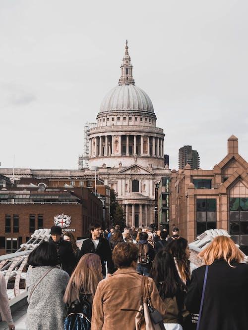 Imagine de stoc gratuită din Anglia, arhitectură, arhitectură istorică