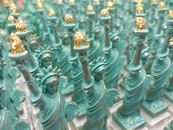 new york, usa, Mrs liberty