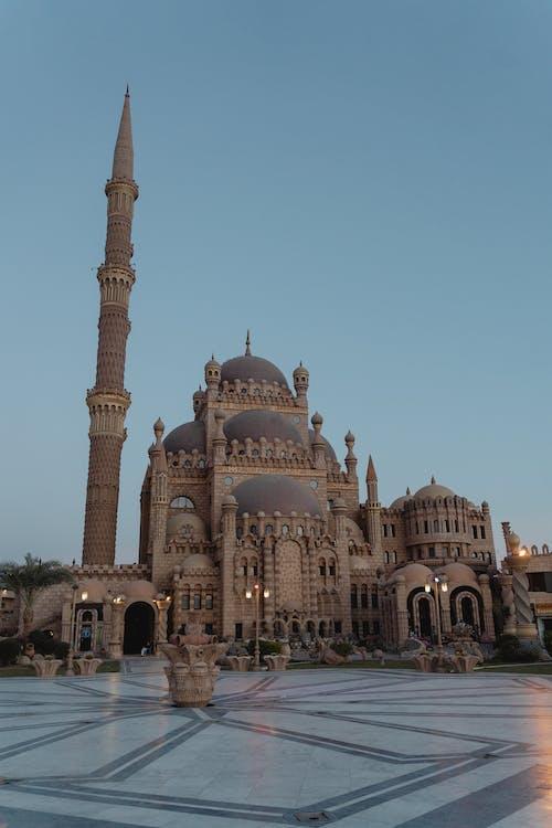 Ilmainen kuvapankkikuva tunnisteilla arkkitehtuuri, bysanttilainen, Egypti