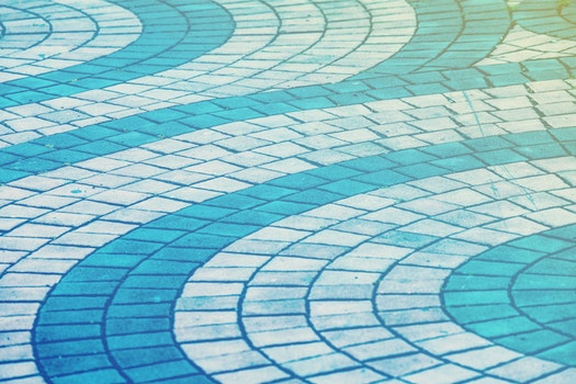 Free stock photo of pattern, ground, tiles, design