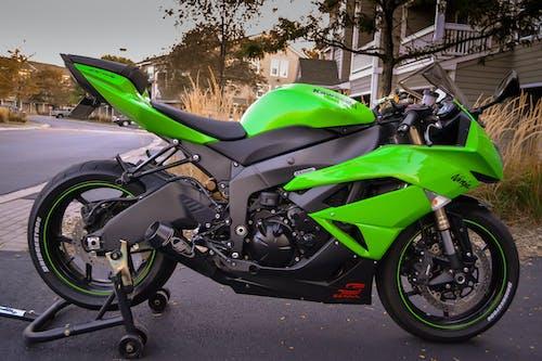 Ingyenes stockfotó motorbicikli, motorkerékpár témában