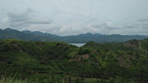 Δωρεάν στοκ φωτογραφιών με βουνό, πράσινος, φύση