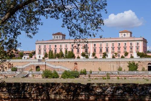 Free stock photo of Boadilla del monte, madrid, Palacio del infante don luis, Ventura rodriguez