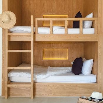 Free stock photo of wood, vacation, hotel, wall