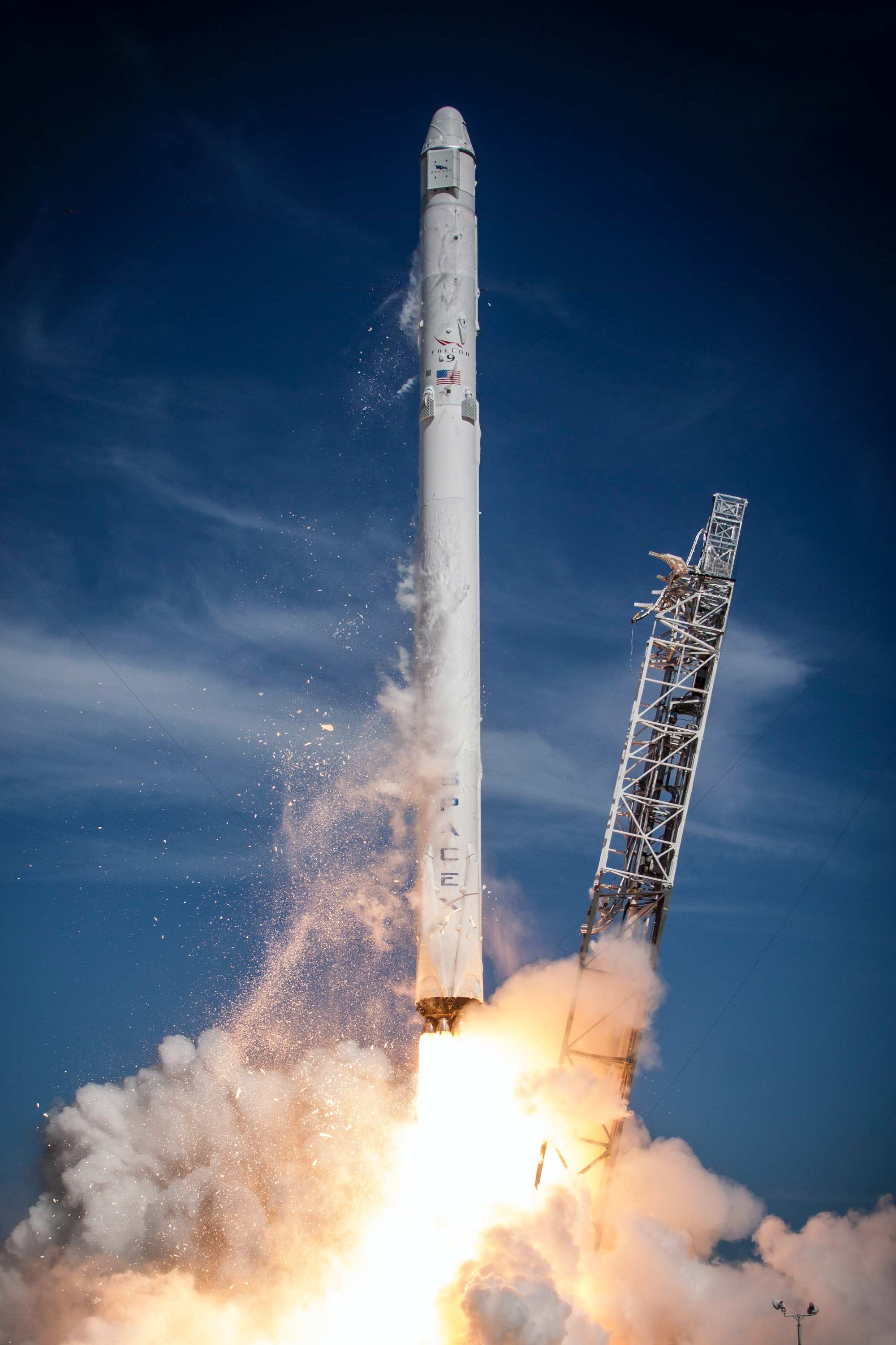 Free Stock Photo From Spacex 183 Pexels