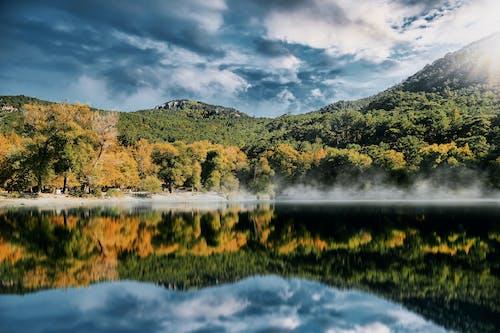 Immagine gratuita di 4k, acqua, alba