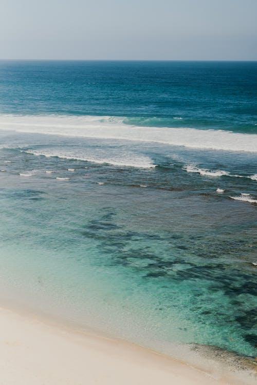 açık deniz, android duvar kağıdı, asya güzellik, bali içeren Ücretsiz stok fotoğraf
