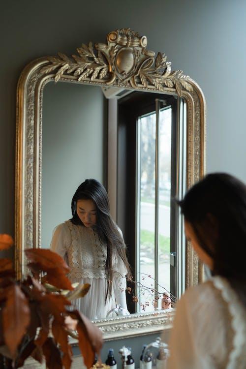 アジア人, アダルト, インドアの無料の写真素材