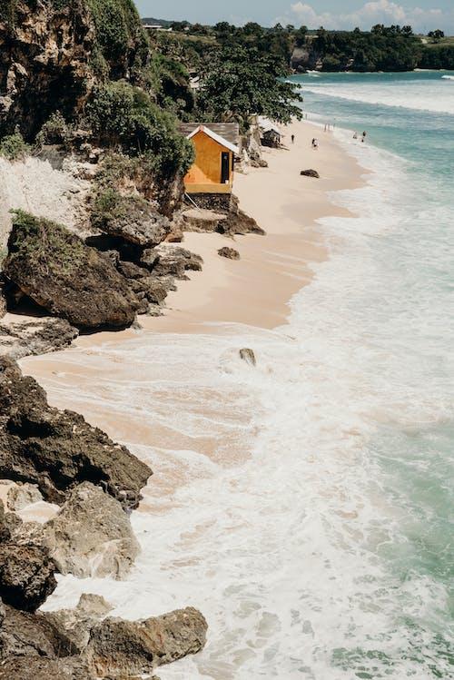 açık deniz, ada, ada hayatı, android duvar kağıdı içeren Ücretsiz stok fotoğraf