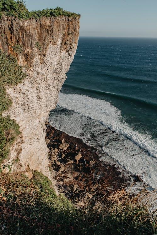 açık deniz, açık hava, ada hayatı, android duvar kağıdı içeren Ücretsiz stok fotoğraf