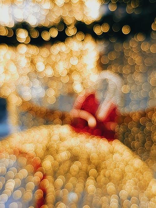 Ilmainen kuvapankkikuva tunnisteilla abstrakti, bokeh, joulu, joulu-ilmapiiri