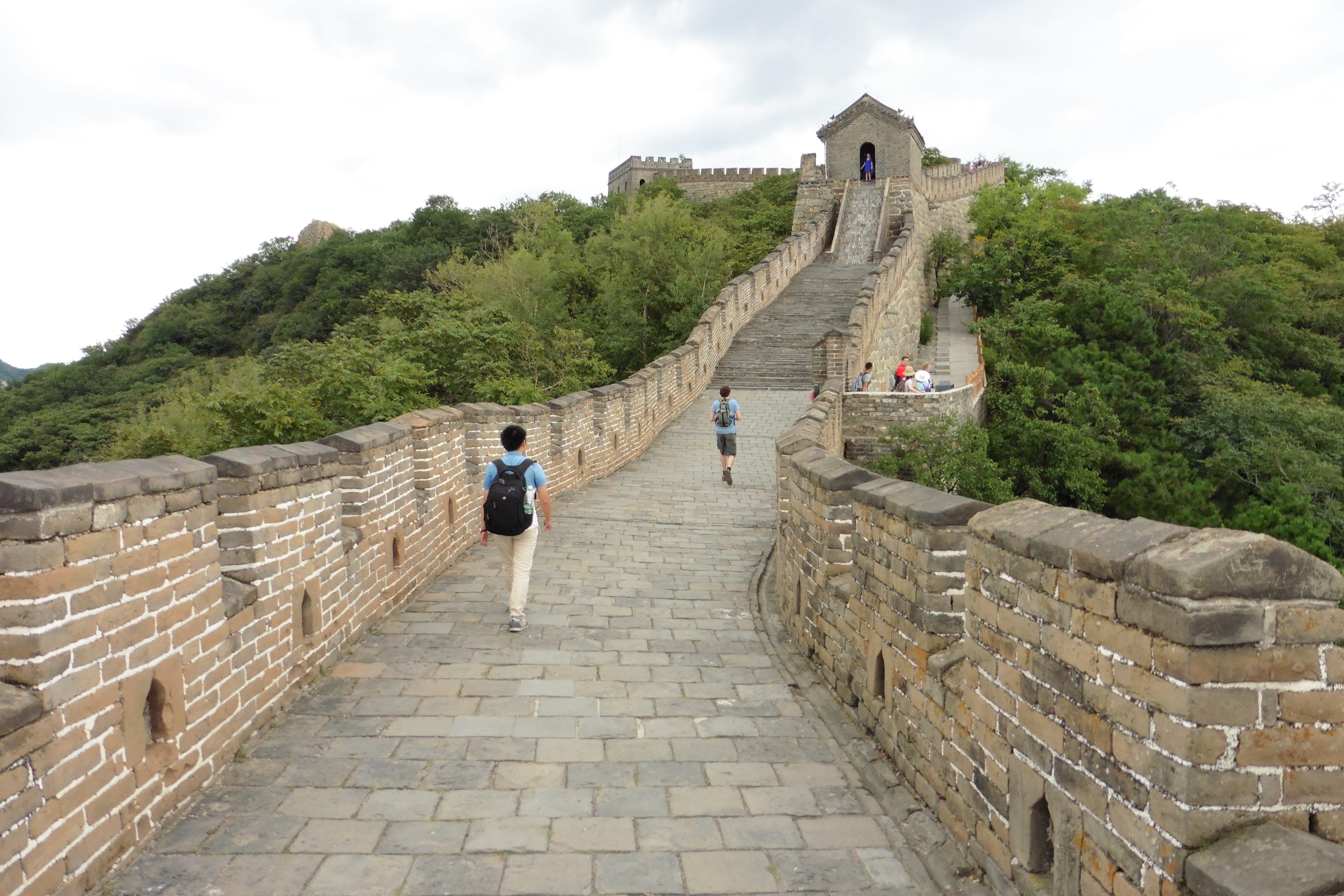 Základová fotografie zdarma na téma architektura, Asie, badaling, Čína