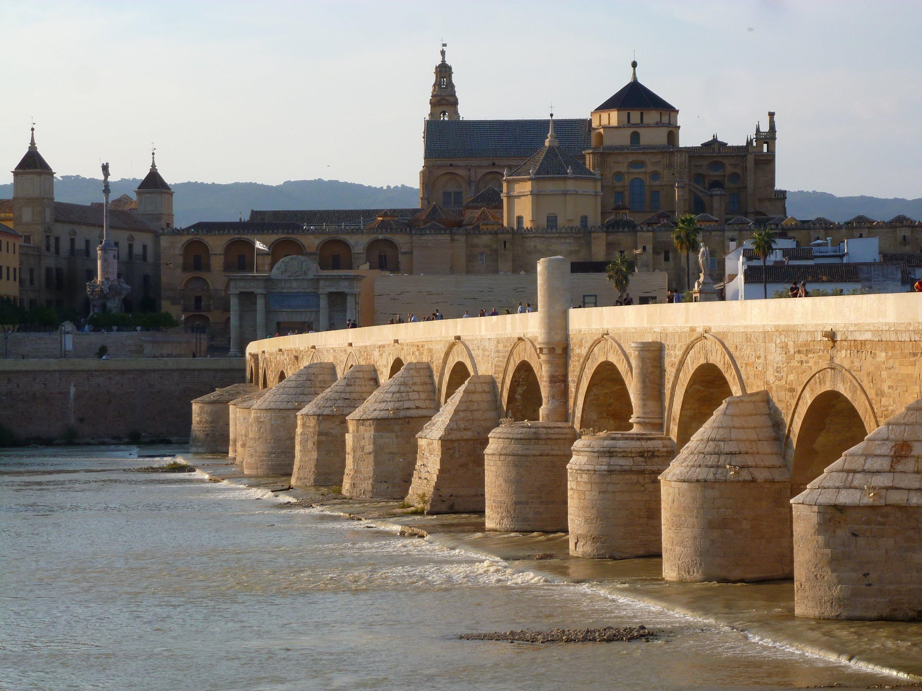 Základová fotografie zdarma na téma andalusie, církev, cordoba, evropa