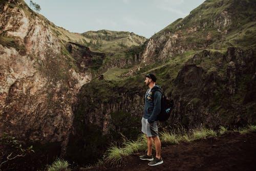 Free stock photo of adult, adventure, bali, exploration